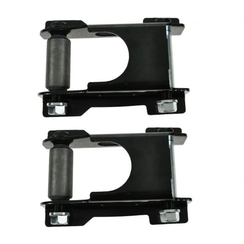 Leaf Spring REAR Shackle Repair Kit PAIR