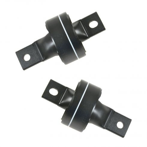 1990-93 Acura Integra Rear Lower Trailing Arm Bushing PAIR