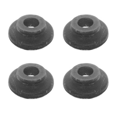 Radiator Support Bushing (Set of 4)