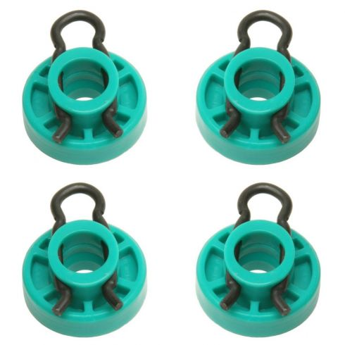 Window Regulator Roller (Set of 4)