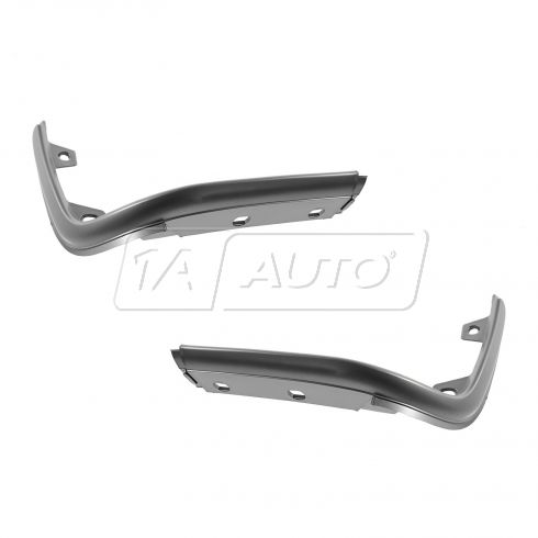 93-94 Ford Ranger XL, STX Titanium Headlight Molding PAIR