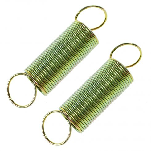 89-01 International S-model, 3000, 4000 Series Hood Spring PAIR