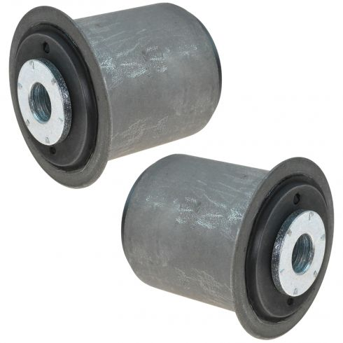 97-04 Expdtn; 97-06 (to 8/8/05) F150; 97-99 F250LD; 98-04 Nav Front Diff Susp Bushing Pair (Dorman)