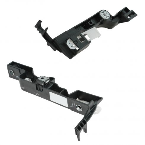 09-16 Dodge Ram 1500; 10-16 2500, 3500 (exc Diesel) Headlight Mounting Bracket Pair (Mopar)