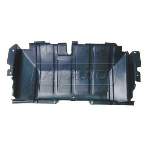 1985-98 Volvo 740 760 780 940 960 Plastic Engine Skid Plate