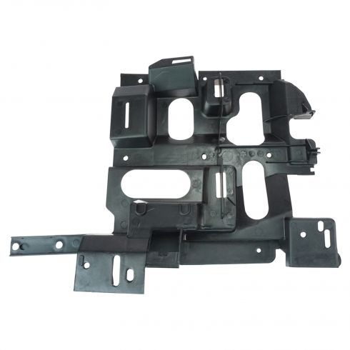 03-06 Chevy Avalanche (w/o Cladding); 03-07 Silverado; 05-07 Silverado Hybrid Headlight Bracket RH