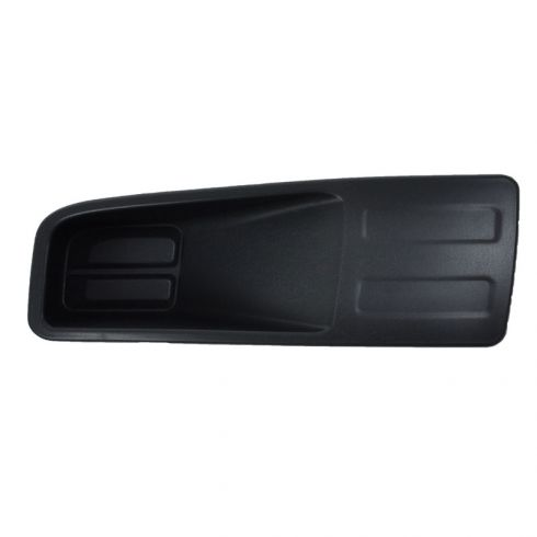 Bumper Fog Light Cover / Insert