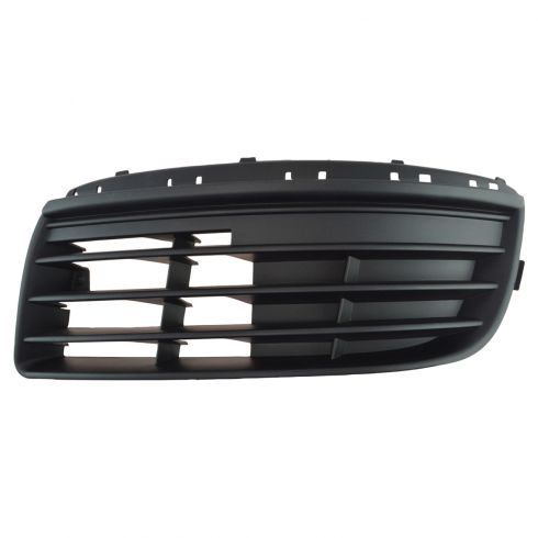 05-10 VW Jetta Front Fog Light Cover Grille LF