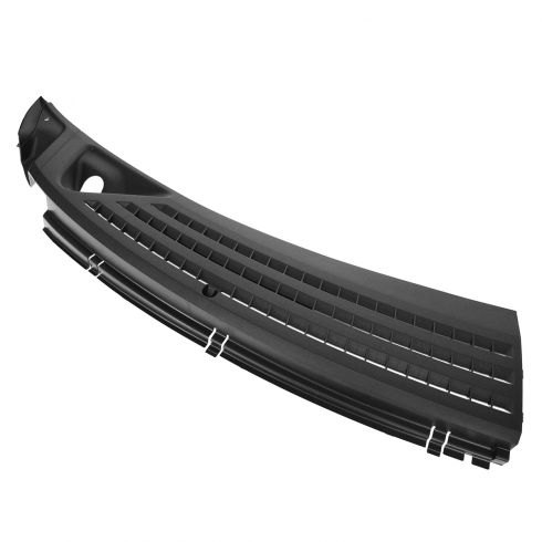04 Ford F150 New Body; 05-08 F150; 06-08 Lincoln LT Windshield Wiper Cowl Grille Insert RH (FORD)