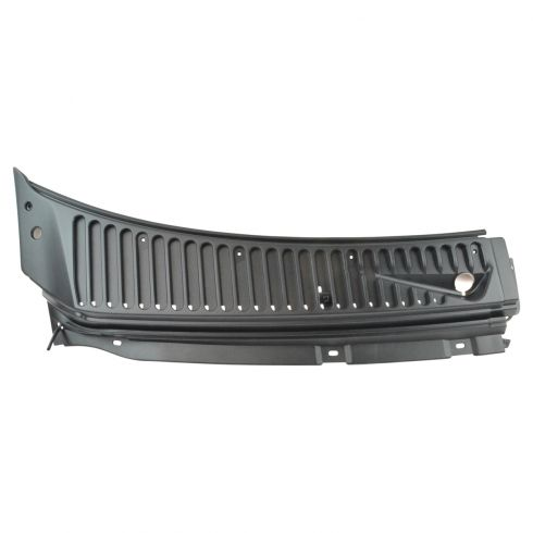 99-07 F250SD-F550SD; 00-05 Excursion Windshield Wiper Vent Cowl Screen Cover Panel Assy RH (Ford)