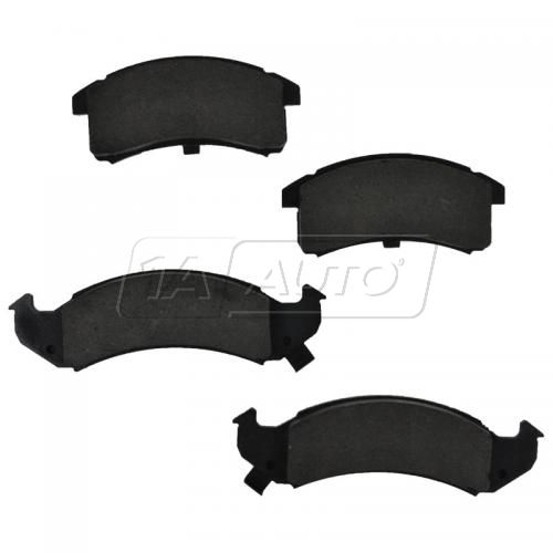 Wagner Quickstop Front Disc Brake Pad Set