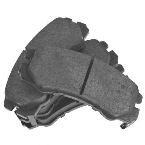 1994-04 Acura SLX Passport Amigo Rodeo Trooper Vehicross Brake Pads Front