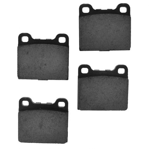 Ceramic Disc Brake Pads (AUTO EXTRA AXCD31)