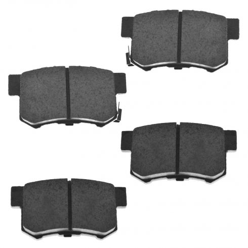 Ceramic Disc Brake Pads (AUTO EXTRA AXCD537)