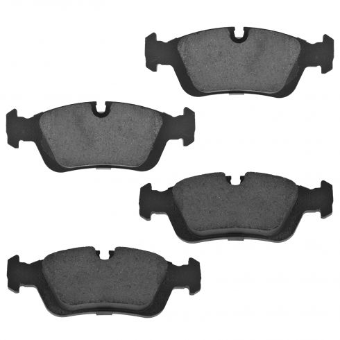 Ceramic Disc Brake Pads (AUTO EXTRA AXCD558)