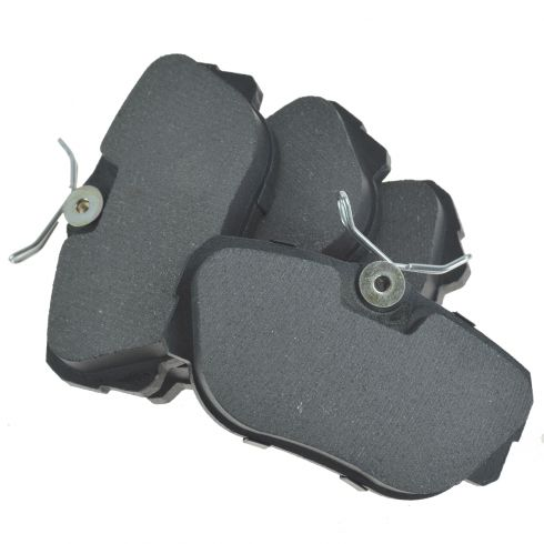 Semi-Metallic Disc Brake Pads (AUTO EXTRA AXMD493)