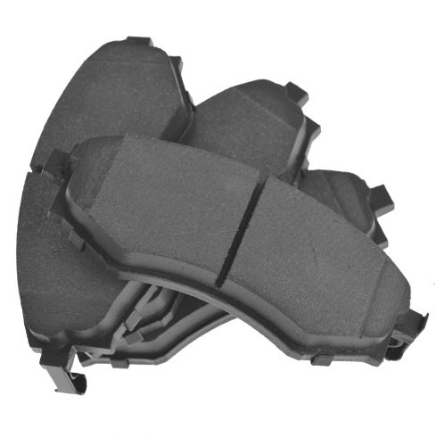 Semi-Metallic Disc Brake Pads (AUTO EXTRA AXMD700)