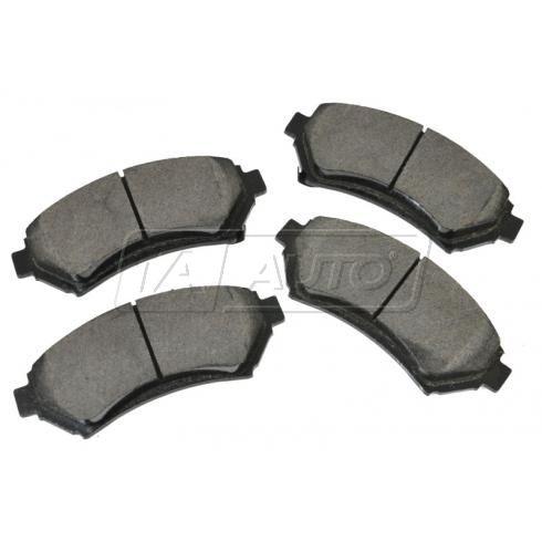 Organic Disc Brake Pads (AUTO EXTRA AXOD699)