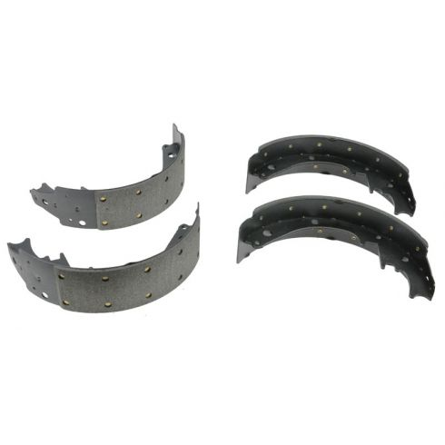 Rear Brake Shoe Set (AUTO EXTRA AXS473R)