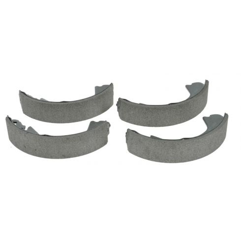 Rear Brake Shoe Set (AUTO EXTRA AXS636)