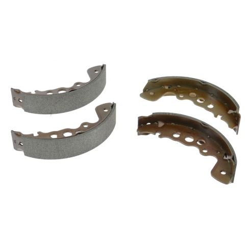 Rear Brake Shoe Set (AUTO EXTRA AXS738)