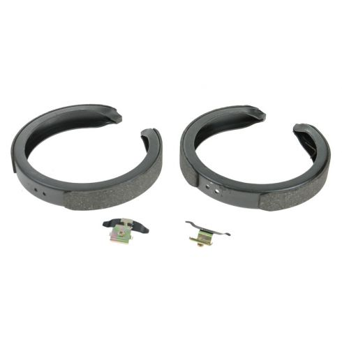 Parking Brake Shoe Set (AUTO EXTRA AXS781)
