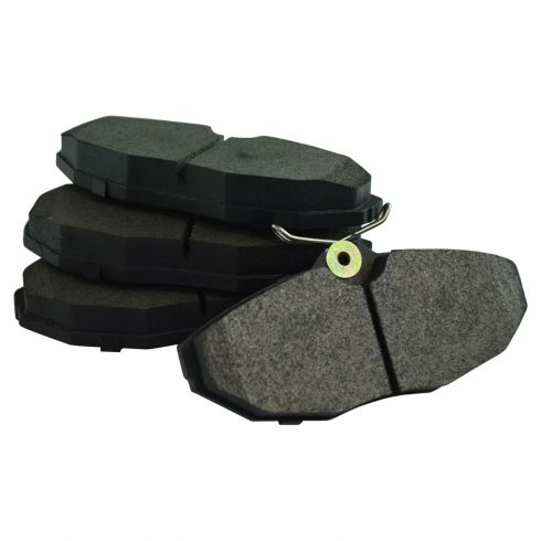 Premium Metallic Disc Brake Pads REAR (AUTO EXTRA AXMD806)