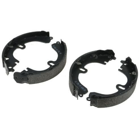Rear Brake Shoe Set (AUTO EXTRA AXS551)
