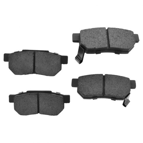 Ceramic Disc Brake Pads (AUTO EXTRA AXCD374)