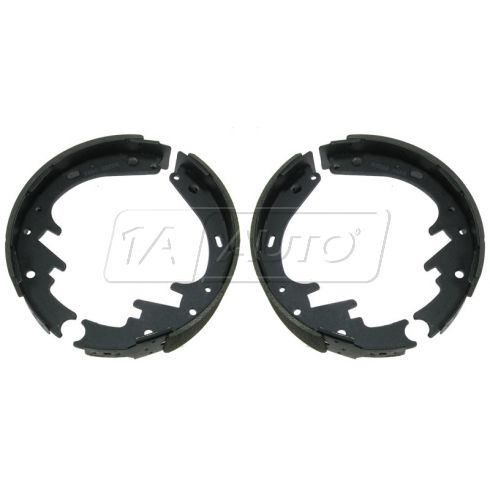 Front or Rear Brake Shoe Set (AUTO EXTRA AXS263)