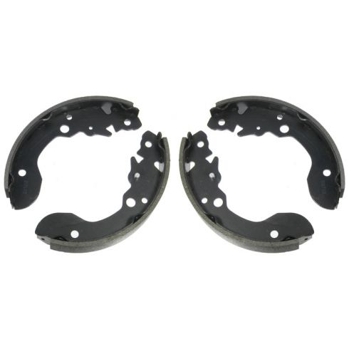 Rear Brake Shoes (AUTO EXTRA AXS710)