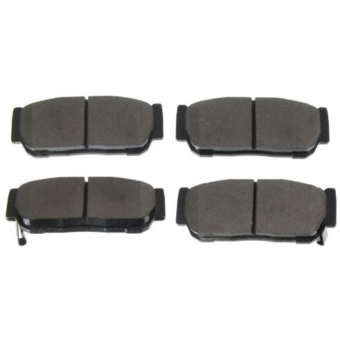 Semi Metallic Disc Brake Pads (AUTO EXTRA AXMD954)