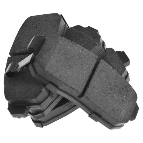 Rear Ceramic Disc Brake Pads (CD900)