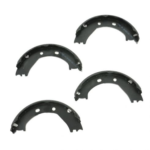 Parking Brake Shoe Set