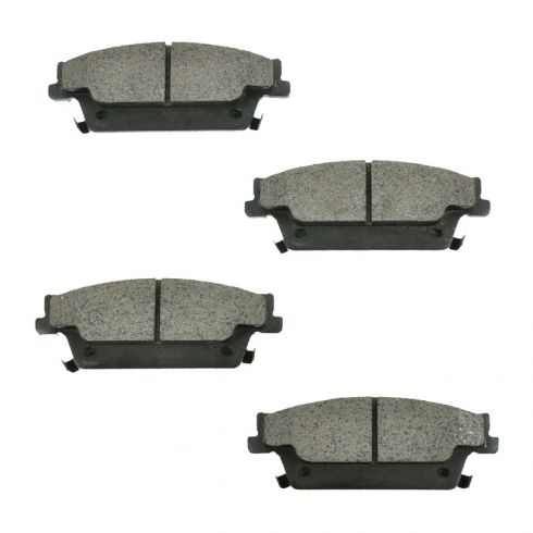 2006 cadillac srx brake pads replacement 2006 cadillac. Black Bedroom Furniture Sets. Home Design Ideas