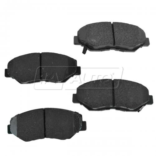 Front Premium Posi Ceramic Disc Brake Pads (CD914 / 943)