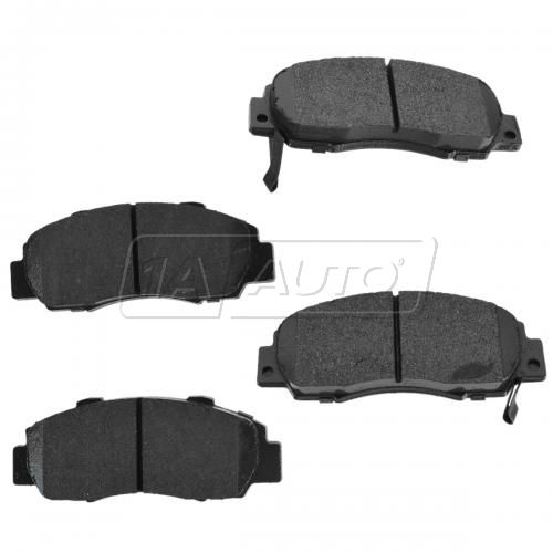 Front Premium Posi Ceramic Disc Brake Pads (CD503)