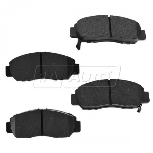 Front Premium Posi Ceramic Disc Brake Pads (CD959)