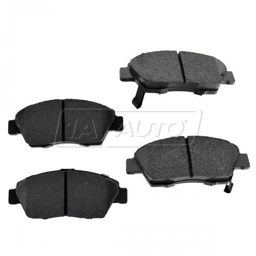 Front Premium Posi Ceramic Disc Brake Pads (CD948/621)
