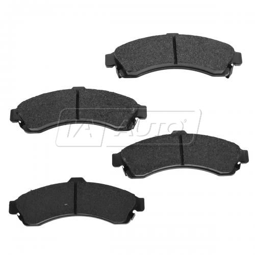 02-05 Buick Chevy GMC Mid Size SUV Front Premium Posi Ceramic Disc Brake Pads