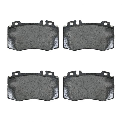 99-10 MB C. CL, CLK, E, ML, S, SL, SLK Series Front OE Mintex Disc Brake Pad Set