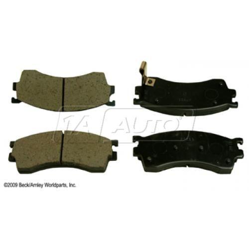 93-97 Ford; 93-03 Mazda Multifit Front OE Sumitomo Disc Brake Pad Set