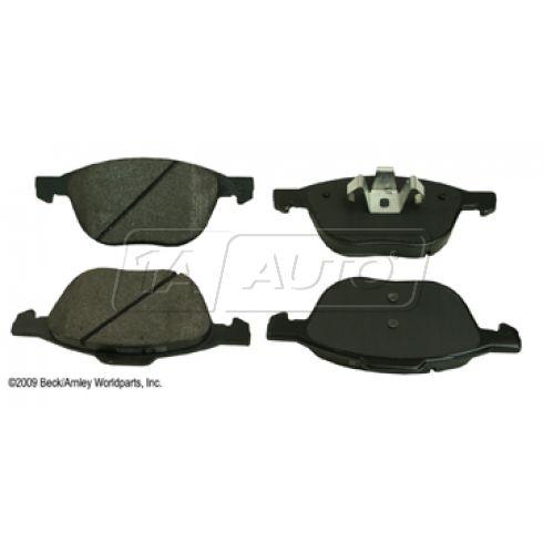 05-11 Mazda 3; 07-10 Mazda 5 Front OE Sumitomo Disc Brake Pad Set