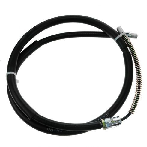 84 (fr 6/84)-92 Ford Ranger Rear Parking Brake Cable LR (48 7/8 in)