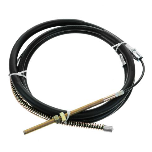 88-91 GM C/K 1500; 92 C/K 1500 (w/11.86 in Frt Rotor) Rear Parking Brake Cable RR (104 1/8 in)