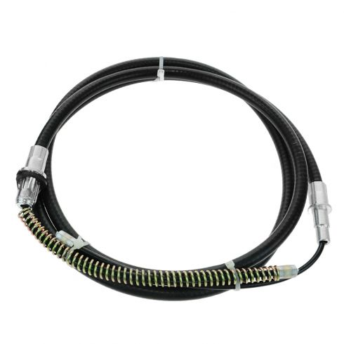 88-89 GM C/K1500 Rear Parking Brake Cable LR (75 3/4 in)
