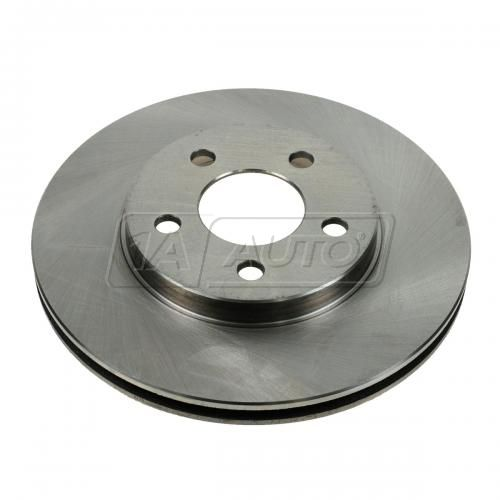 1995-97 Dodge Plymouth Neon Brake Rotor Front for 5 Lug Wheels
