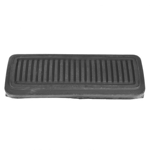 84-93 Dodge Ram A/W 150, 250, 350, Ramcharger w/AT Molded Rubber Brake Pedal Pad (Mopar)