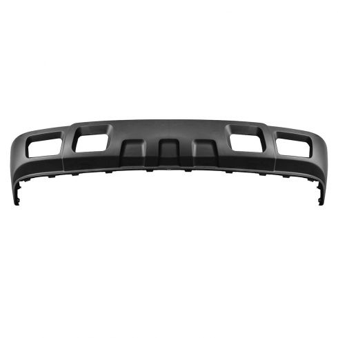 03-07 (Old Body) Silverado 1500-3500; 02-06 Avalanche 1500, 2500 w/Fog & Tow Hook Frt Valance Panel