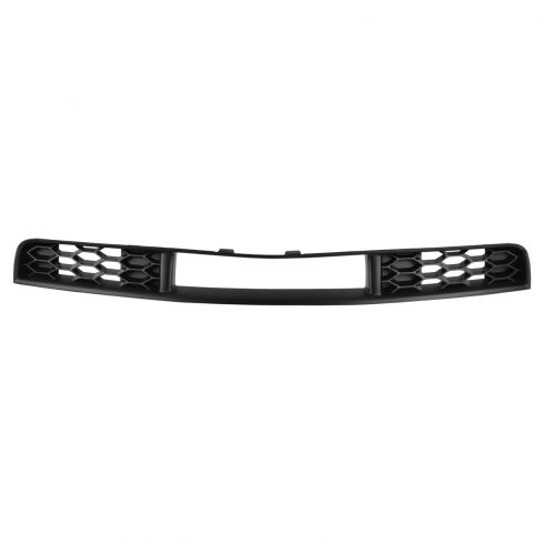 05-09 Ford Mustang Base Model Front Bumper Lower Grille/Spoiler (Ford)